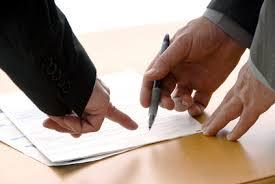 bankruptcy co-signer