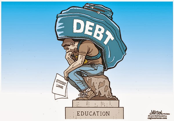 Discharging Student Loan Debt in a Bankruptcy