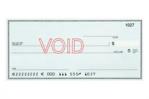 void check