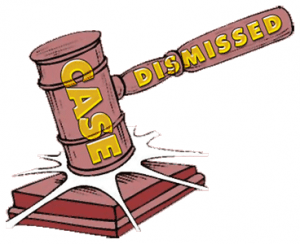 dismiss chapter 7 bankruptcy