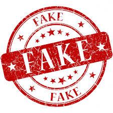 fake debt collectors