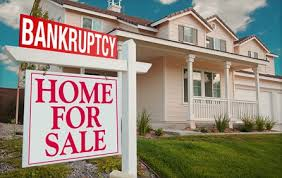 Can i Sell My Home After Bankruptcy