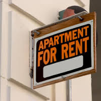 Renting after bankruptcy
