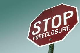 How Do I Stop A Foreclosure?