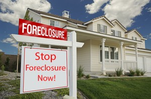 Foreclosure Fairness Mediation