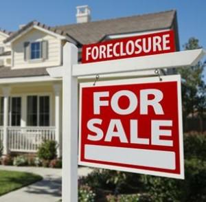 foreclosures in washington