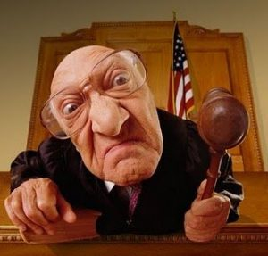 Civil Judgment