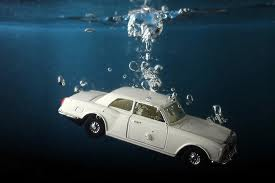 underwater car loan