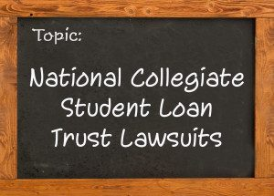National Collegiate Student Loan Trust