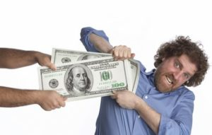 keep earnest money