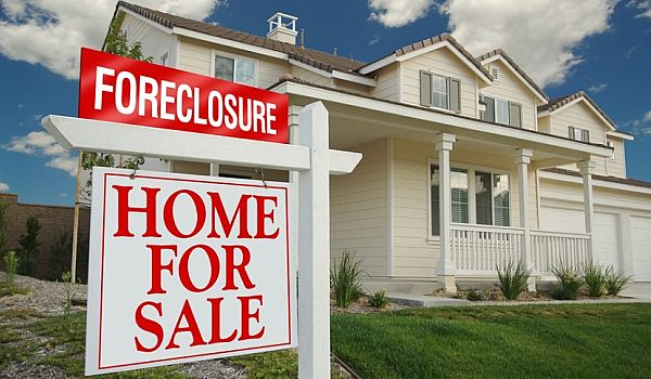 How Can You Sell Your House Before it is Foreclosed On?