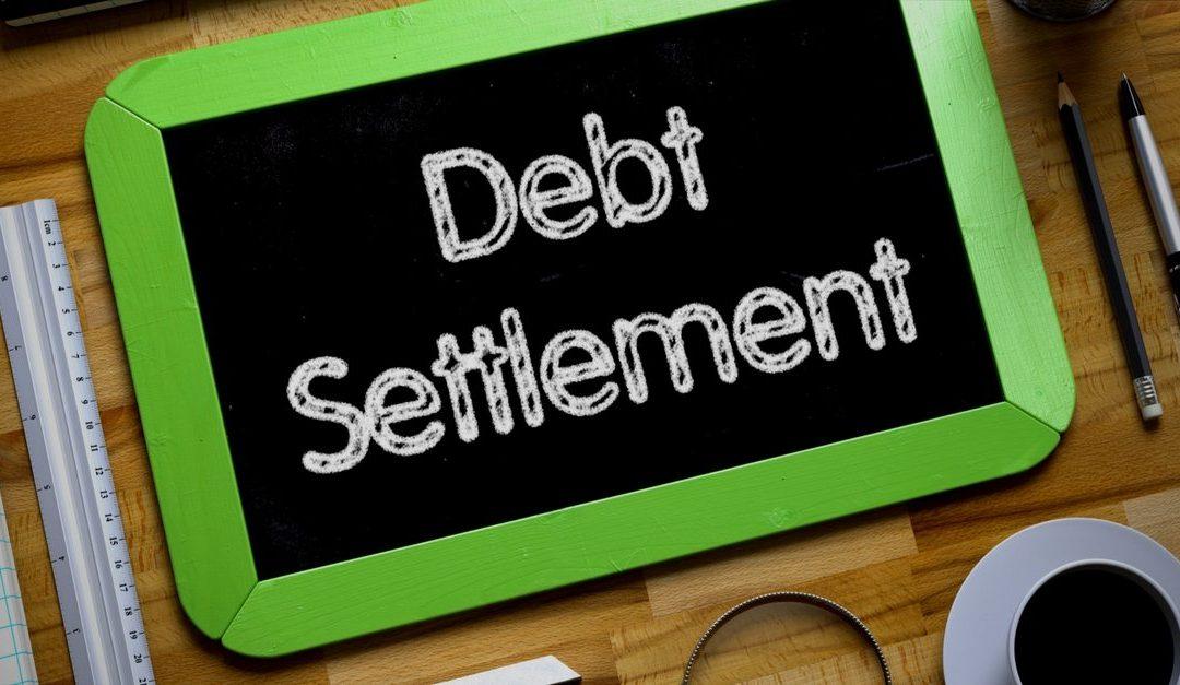 Should I Use a Nationwide Debt Settlement Company?