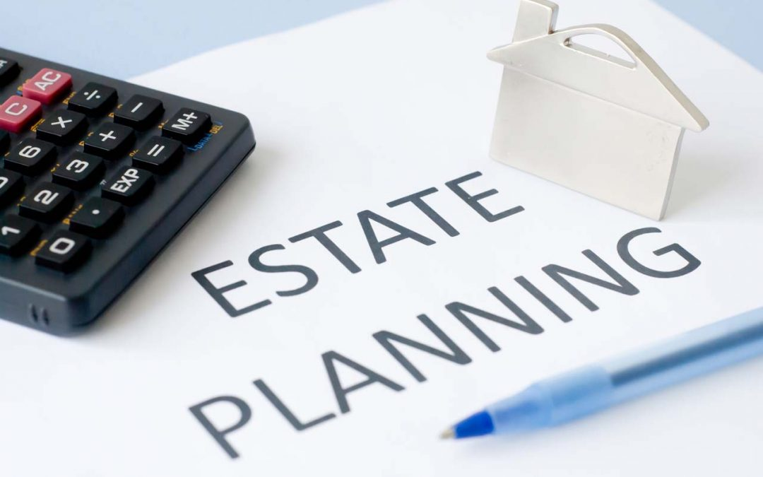10 Things Young Families Should Think About When Drafting a Will and Estate Plan