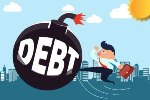10 Things that Prevent Consumers from Getting Out of Debt
