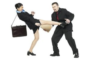What is Financial Self Defense?