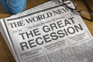 How Should Consumers Prepare for the Next Recession?