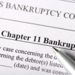 Small Business Chapter 11 Bankruptcy