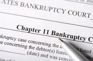 What is the New Small Business Chapter 11 Bankruptcy?