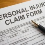 File Bankruptcy Personal Injury Claim Protected