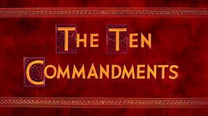 The 10 Commandments of Filing Bankruptcy