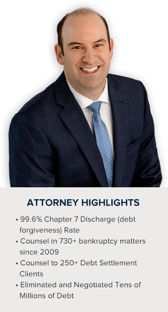 Richard Symmes Seattle Bankruptcy Lawyer