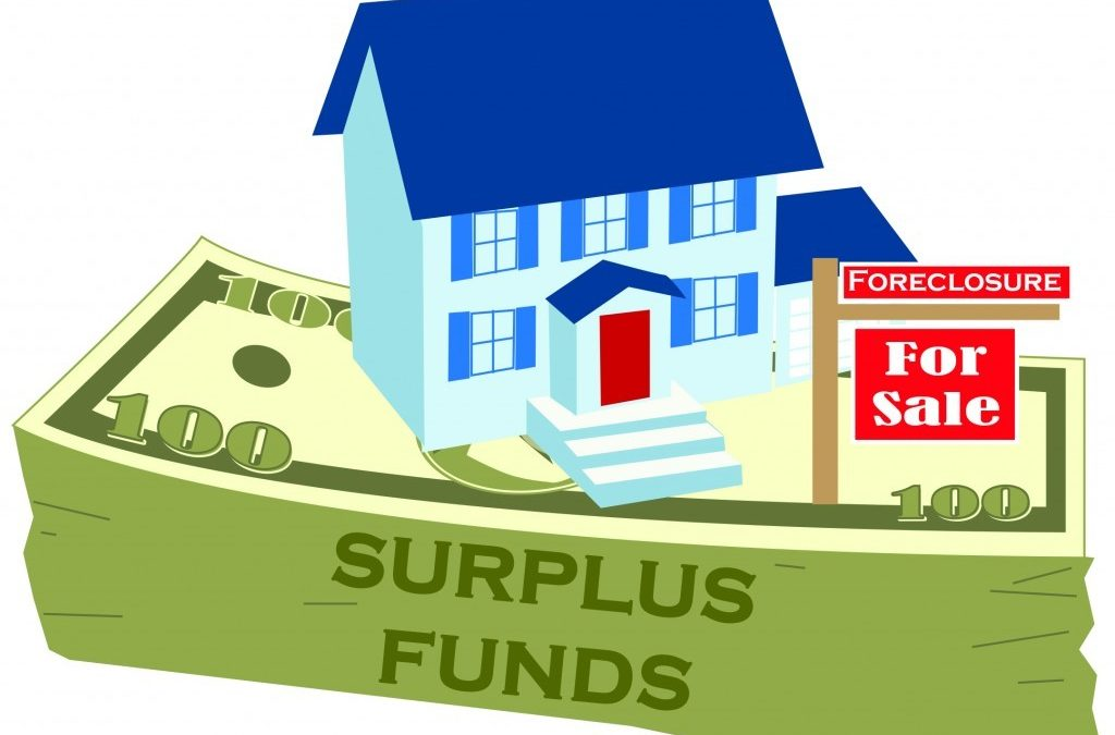 How Do I Get Surplus Funds After a Foreclosure Sale in Washington State?