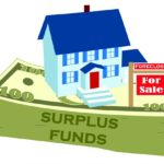 Get Surplus Funds After a Foreclosure Sale