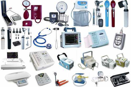 Price Of Health Care Instrument