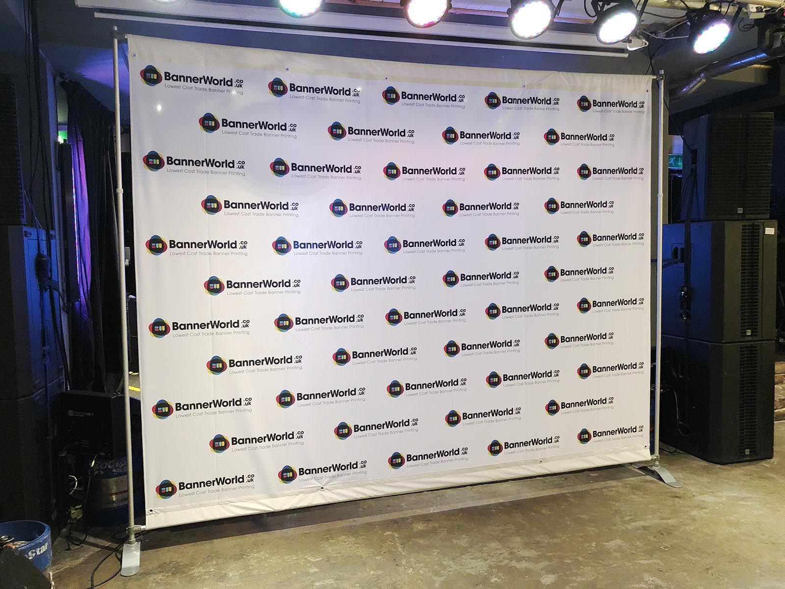 backdrop stand maxi