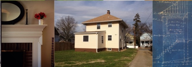 Specializing in DC area kit houses and historic homes