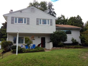 Rock Creek Forest/Silver spring house for sale