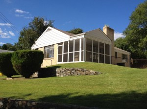 Rock Creek Forest house for sale
