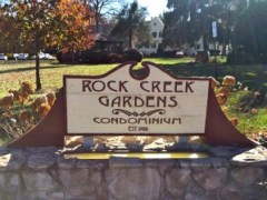 Rock Creek Gardens