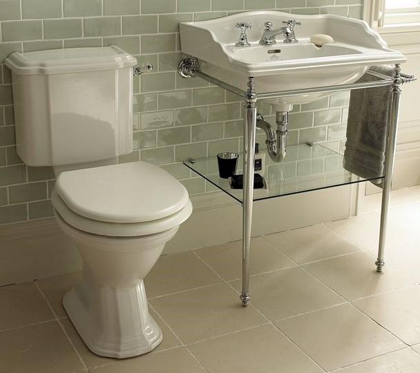 lavabos antiguos