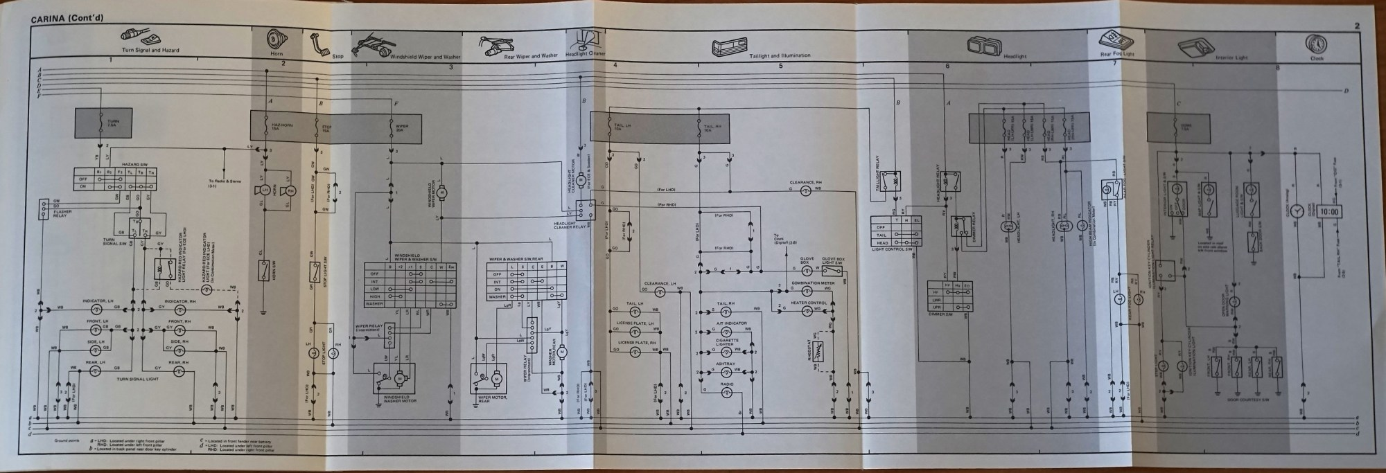 hight resolution of  image aeu86 ae86 looking for a ta60 wiring diagram