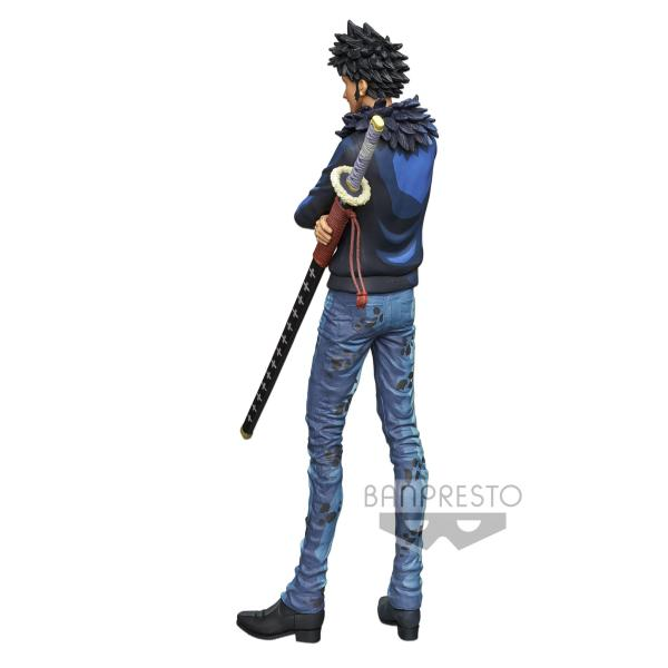Figura Trafalgar Law One Piece