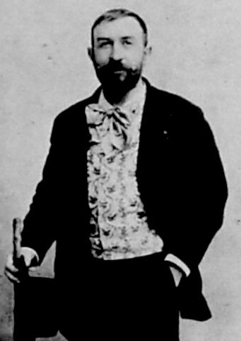 Rodolphe Salis