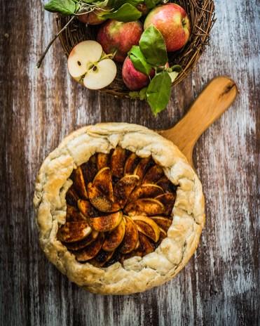 tarte aux pommes ©thinkstock