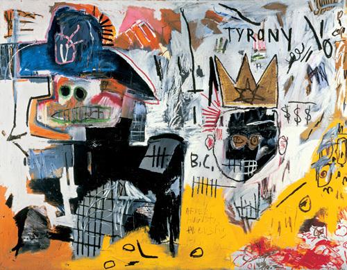 Untitled (Tyrany) 1982 ©king&mcgaw