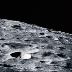 Le sol de la lune, Moonstockbyte