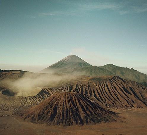 Volcan, Pixabay