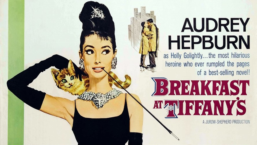 Breakfast at Tiffany's, 1962, Blake Edwards