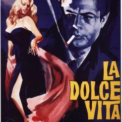 La dolce vita, 1960, Federico Fellini