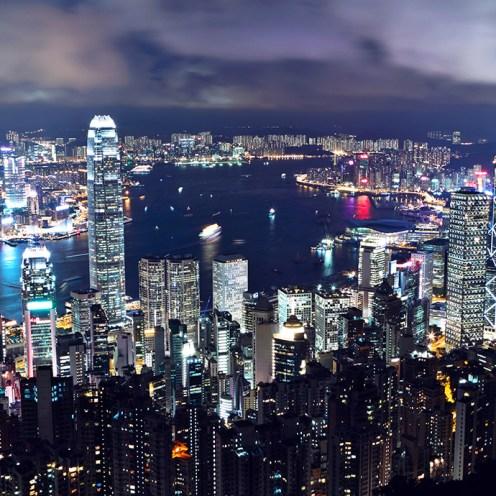 Hong-Kong-night,123139899