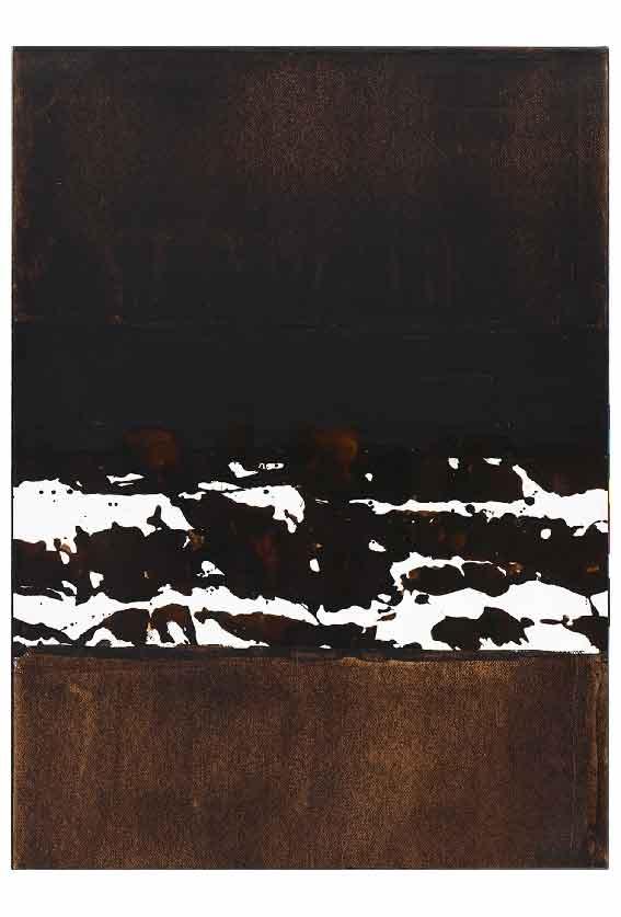 La Banque de l'Image-Reproduction-1999-Pierre Soulages