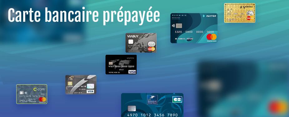 carte bancaire prepayee gratuite est ce possible