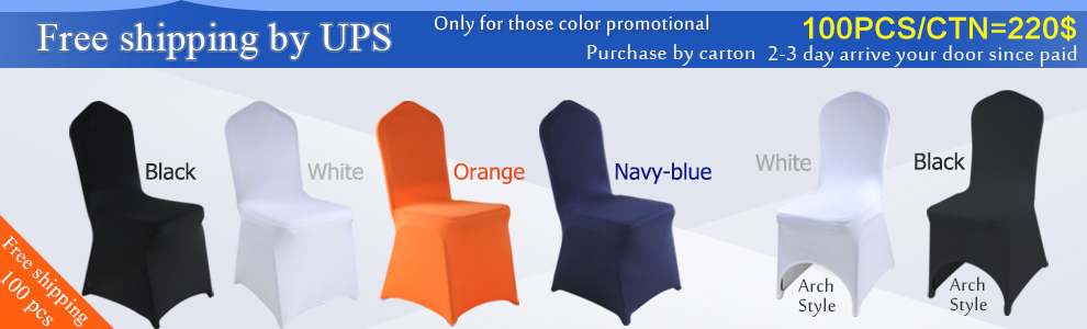 blue spandex chair covers massage amazon banquet bar cocktail table stretch for orange lycra