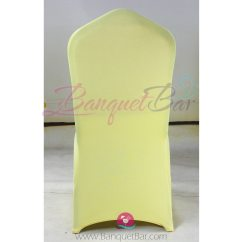 Stretch Chair Covers Baby High Australia Spandex Cocktail Table For