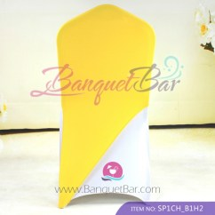 Chair Caps Covers Bounce Ball Yellow Spandex Cap Cover Hat Suit Bag Sp1ccap B1h2 1 00 Banquet Bar Cocktail Table Stretch For Wedding Elastic
