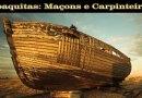 Noaquitas: Maçons e Carpinteiros